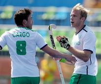 Ireland's hockey comeback not enough to defeat India
