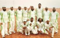 One-sided matches in RCA SAIB Cricket Tournament