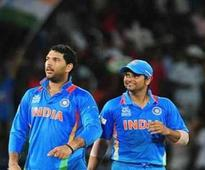 Yuvraj Singh and Suresh Raina would play in the 13th D Y Patil T20 tournament