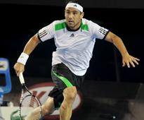 Cyprus tennis ace Marcos Baghdatis returns to Munich