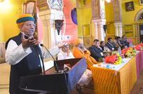 Sufism can act as an antidote to terrorism: Arjun Ram Meghwal