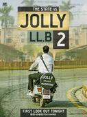 The State vs Jolly! Akshay Kumar shares the teaser poster of Jolly LLB 2!