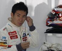 24 Hours of Le Mans: Toyota's Kazuki Nakajima beats teammate Kamui Kobayashi in warm