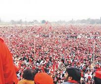ANP asks govt to fulfil promises or face protests