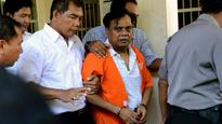 Chhota Shakeel's message to Tihar prison warns Chhota Rajan 'the end'