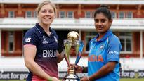 ICC Women's World Cup 2017 final | India v/s England : Live streaming and where to watch in India
