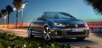 Exclusive update of the Golf GTI Cabriolet can now be ordered