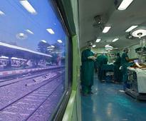 Made In India, By Indians  World's First Hospital Train