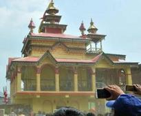 On Vijaya Dashmi 'Kheda Bachao aandolan' kicks off in Jaunsar Bawar