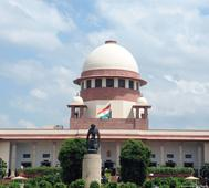 Supreme Court to hear plea for termination of 24-week-old pregnancy
