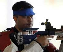 Rio Olympics 2016 Shooting: Mairaj Khan Finishes Day 1 of Skeet Qualifying on 10th, Gurpreet Singh 10th in 25m Air Pistol