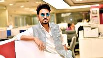 Friends crestfallen with Irrfan Khan illness