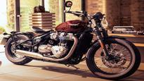 Here#39;s what Triumph India is planning for the future