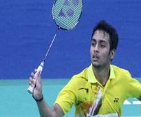 Saurabh Varma stuns Kenichi Tago to reach main draw of India Open