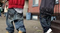 Tiny South Carolina town bans sagging pants, threatens fines
