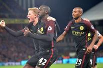 I trust Yaya Toure, says Manchester City boss Pep Guardiola