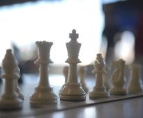 India Men and Women Defeat Egypt in World Teams Chess Championship