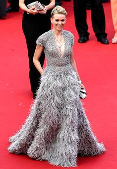 20 years, 20 stars: The fashion icons of Cannes