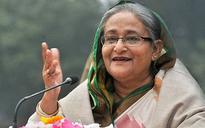 Bangladesh PM Sheikh Hasina to visit Ajmer Sharif Dargah