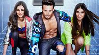 Student Of The Year 2: First stills of Tiger Shroff, Ananya Pandey and Tara Sutaria from Dehradun sets leaked