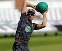 Starc back from injury, Travis Head gets 1st ODI selection