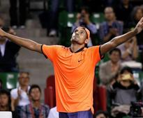 Banned Kyrgios could quit without proper support: Cash