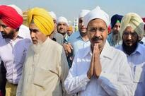 Aam Aadmi Party to name prominent face against Bikram Singh Majithia