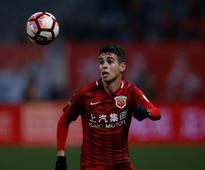 Chinese Super League: Oscar, Carlos Tevez among star imports to run into trouble over bad behaviour