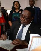 Let them eat mice, grasshoppers - Mutharika