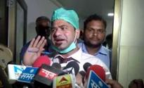 Gorakhpur doctor on run arrested