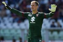 Joe Hart thinking about future after Torino loan - reports