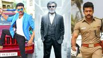Top 10 highest-viewed Tamil movie trailers of 2016 on YouTube: Kabali, Theri, Singam 3 aka S3 top the list