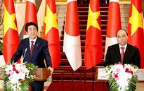 Japan Offers 6 Coastguard Vessels to Vietnam to Boost South China Sea Security