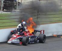 Highlights from the 90th running of the Indianapolis 500