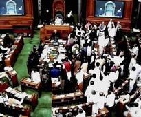 AIADMK MPs skip LS session, rush to Chennai as Jaya suffers cardiac arrest