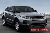 Range Rover Evoque Adds New Infotainment Tech And Limited Edition Ember Model