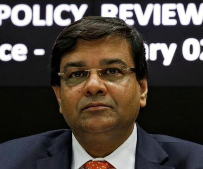 Who initiated note ban? RBI governor evasive