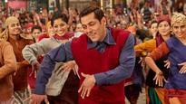 Box office opening: Tubelight fails to open as big as other Salman Khan starrers!