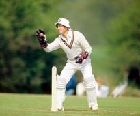 Clayton Murzello: The Taylor swift of wicketkeeping