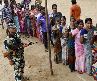 Exit polls: Mamata retains Bengal, big gain for BJP in Assam
