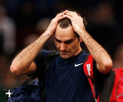 Roger Federer to miss Rio Olympics and rest of season