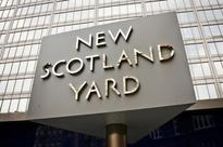 Police arrest 21-year-old man 'who was planning to travel to Syria' on suspicion of terrorism