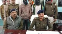 IT employee-turned-hitman, was inspired by Gangs of Wasseypur