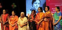 7 women get M.S. Subbulakshmi Awards