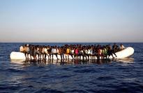 Mediterranean three times more deadly than 2015 - U.N.