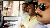 Court pulls up NCP MLA Ramesh Kadam for interfering with hearing