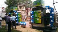 E-toilets launched near Madurai Meenakshi Amman Temple