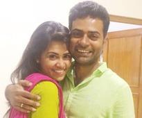 Premam director Alphonse welcomes a 'puthren'; celebs wish the couple
