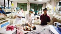 Uttar Pradesh infant deaths: NHRC steps in