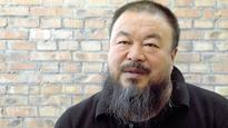 Ai Weiwei joins campaign to support Snowden